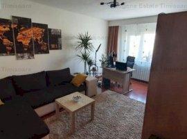 Apartament spatios - 81 mp - Zona Girocului