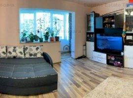 Apartament decomandat 3 camere, Dambovita