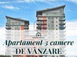 Apartament 3 camere, zona Freidorf