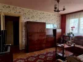 Apartament 4 camere, Bld Liviu Rebreanu.
