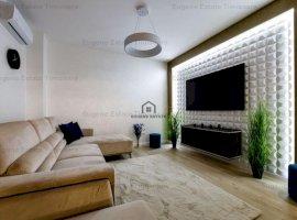Apartament 2 camere LUX, Calea Aradului