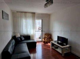 Apartament 4 camere, etaj 3, zona Aradului