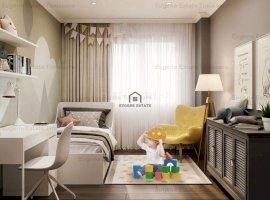 Apartament 3 camere, zona Soarelui