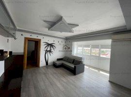 Apartament spatios cu 2 camere, zona Girocului