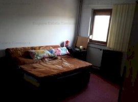 Apartament cu 4 camere, zona Dacia