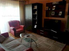 Apartament cu 3 camere, 2 balcoane, în Dâmbovița