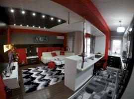 Shopping City, 2 camere, luxury, etajul 2