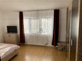 Apartament 3 camere, zona Dambovita