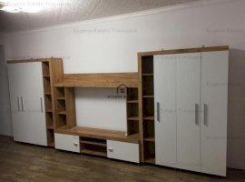 Apartament 2 camere , zona Dambovita