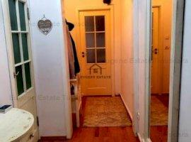 Apartament deomandat 2 camere , zona Fratelia