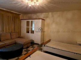 Apartament 1 camera in casa/vila, zona Circumvalatiunii