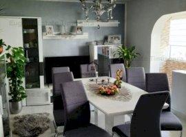 Apartament 3 camere, mobilat si utilat, decomandat, Circumvalatiunii