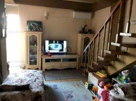 Apartament tip Samantha, 2 nivele, zona Brancoveanu