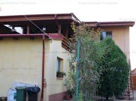 Casa individuala, zona Fratelia