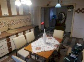 Apartament 3 camere, Girocului