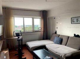 Apartament spatios cu 4 camere, pe Simion Barnutiu