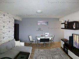 Apartament 4 camere Girocului