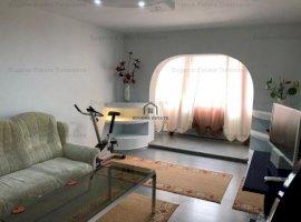 Apartament cu 3 camere, etaj 3,  Calea Aradului