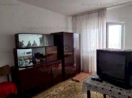 Apartament 3 camere, zona Buziasului