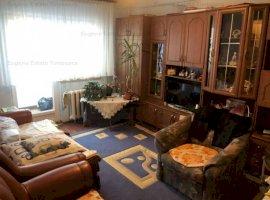 Apartament cu 2 camere in Calea Girocului