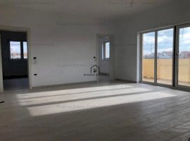 Apartamente semidecomandate cu trei camere la intrare in Dumbravita