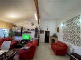 Apartament 3 camere, deosebit, zona Lipovei