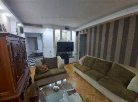 Apartament spațios cu 4 camere Circumvalatiunii