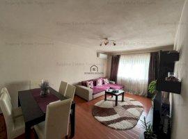 Apartament spatios, 2 camere, zona Lipovei