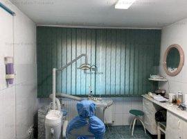 Cabinet stomatologic 3 cam. SAD Badea Cartan