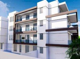 Apartament 2 camere 65.8 mpc, gradina 75,5 mp, IRIS BUILD, DIRECT DEZVOLTATOR