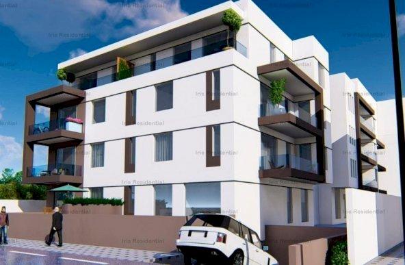 Apartament 2 camere 48,30 p utili, IRIS BUILD, DIRECT DEZVOLTATOR