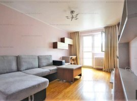 Apartament 2 camere Drumul Taberei, 9 minute metrou Raul Doamnei