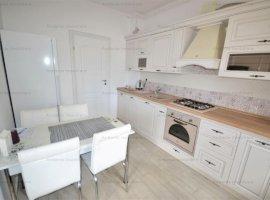 Apartament 2 camere Baneasa, Metropolitan Residence, terasa + curte interioara