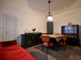 Apartament 3 camere Victoriei, casa P+1E, Calea Grivitei
