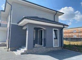 Duplex cu 3 camere in Sanandrei !