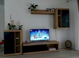 Apartament spatios cu 3 camere in Dumbravita