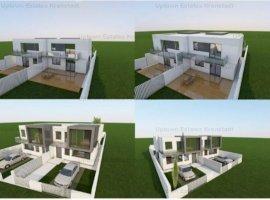 Duplex Modern de Vanzare 140 mp utili