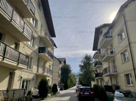 Penthouse cu 4 camere in ansamblul rezidential Toamnei