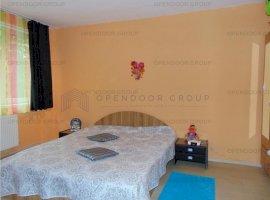 Inchiriere apartament 2 camere, Aeroport, Sibiu