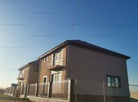 Casa Spatioasa Noua 2021 / 5 Camere / Zona Corbeanca