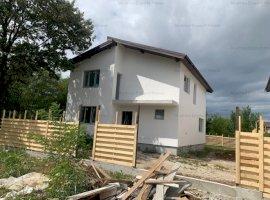 Casa Individuală Noua P+1 / 5 Camere / Teren 450 mp /  Zona Corbeanca