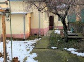 Casa cu teren 483mp- Zona Centrala- Eminescu-Toamnei