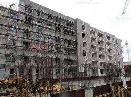 Apartament 3 camere Pipera- decomandat - complex nou 2021