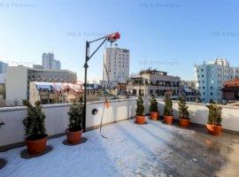Penthouse - Piata Victoriei - Ultracentral