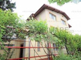 Vila 10 camere- Moderna-Curte 410 mp- Terasa 50mp-Colentina-Andronache