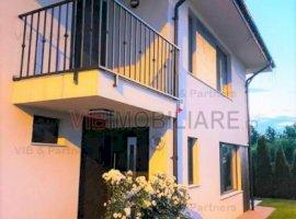 Vila Duplex Superba Otopeni P+1E 4 Camere