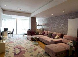 Parter cu terasa mare-Lux- imobil nou Kiseleff - Aviatorilor