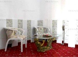 Duplex - Penthouse - 5 camere mobilat LUX - Dorobanti - Floreasca