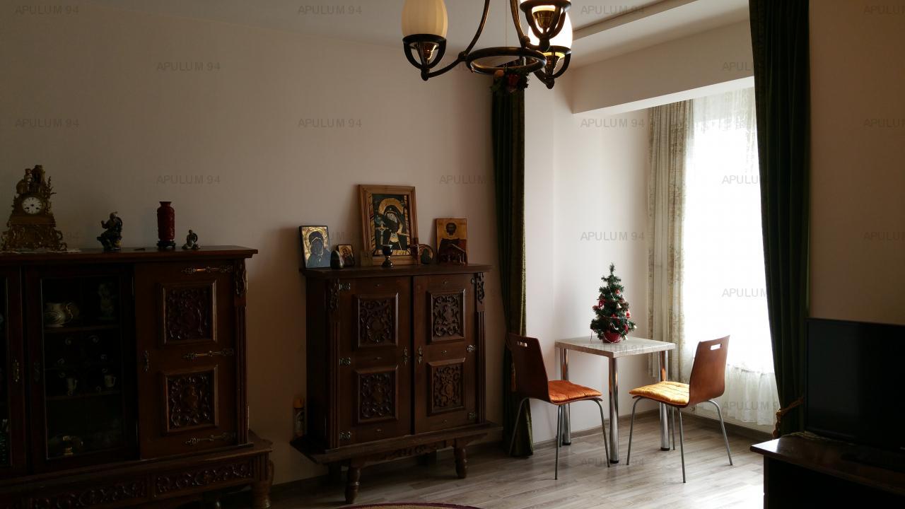 Garsoniera in Prelungirea Ghencea, suprafata utila 42, etaj 1/5, finisata la cheie.