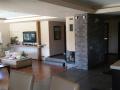 Vila de lux in Domnesti, 550mp utili, teren 1700mp, 8 camere, 4 bai, 6 balcoane.